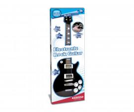 Музикален инструмент за деца - Електронна китара Bontempi 24 1400