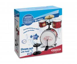 Музикални играчки Bontempi Instruments JD 5210.2