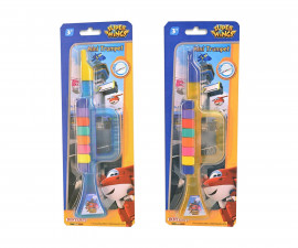 Детска музикална играчка Тромпет с 8 цветни клавиша Bontempi 32 2769