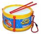 Детска музикална играчка барабан с две пръчки Bontempi 50 2569 thumb 2