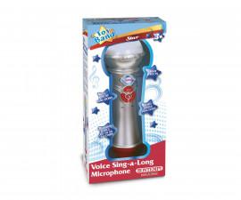 Детска музикална играчка микрофон Bontempi 13 2720