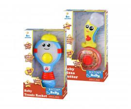 Детска музикална играчка, асортимент Bontempi 70 0725