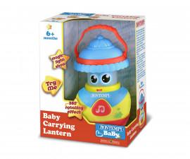 Детска музикална играчка фенер Bontempi 70 0425