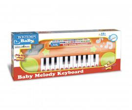 Детска музикална играчка синтезатор Bontempi 12 1125