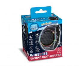 Музикална играчка за деца - WiFi усилвател часовник Bontempi 481100