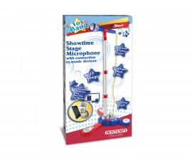 Музикална играчка за деца - Микрофон за сцена за момче Bontempi 401510
