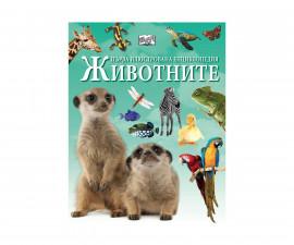 Ениклопедии Издателства 3501-689
