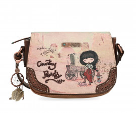 Дамска чанта Anekke Arizona, 20 x 7 x 14 см.