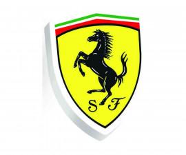 Гумичка за триене Ferrari BTS
