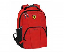 Детска чанта Ferrari Everyday, червена