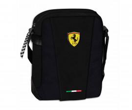 Чанта за рамо Ferrari Everyday, черна