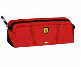Детски несесер Ferrari Everyday, червен