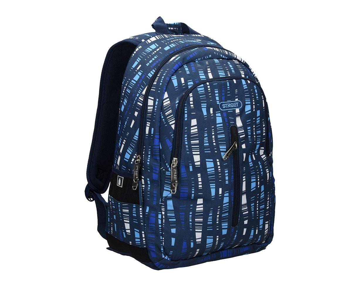 Детска чанта Street United Rare, 33x17.5x45 см.