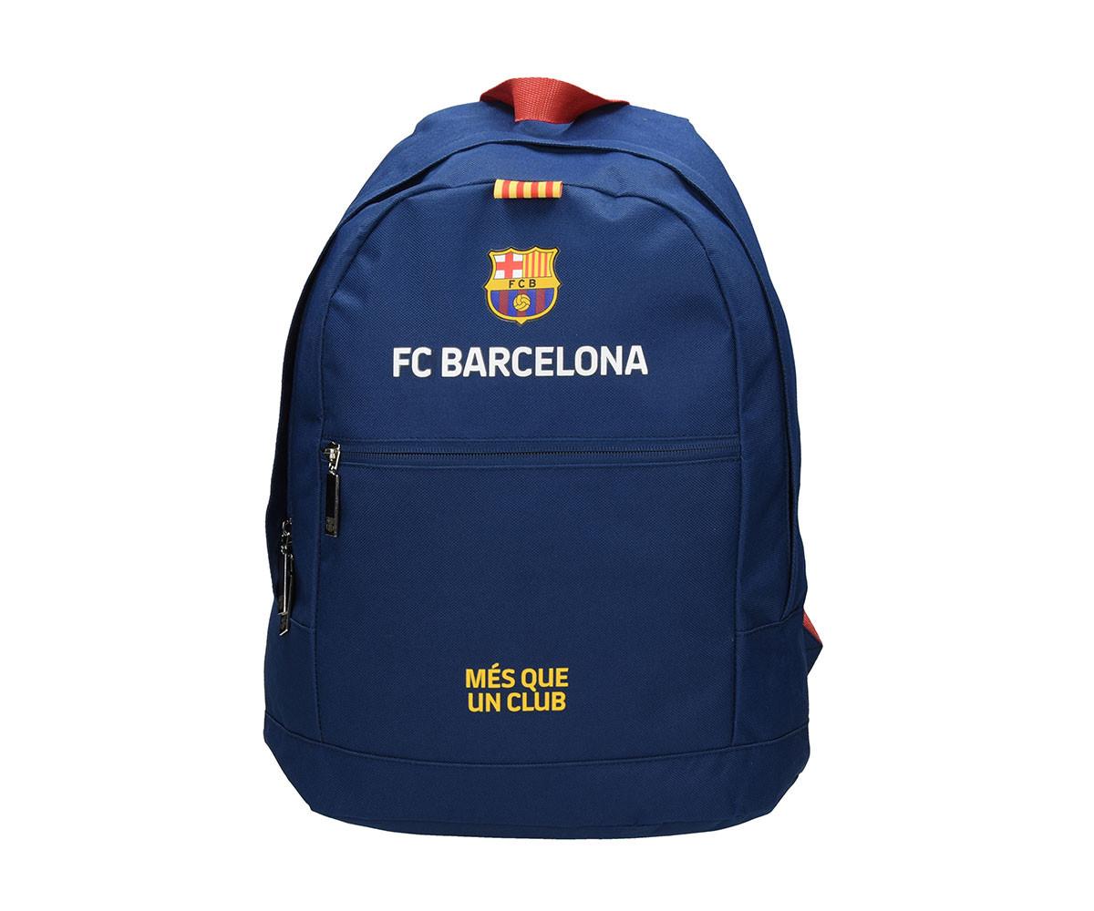 Детска чанта FC Barcelona 3, 34х14х45 см.