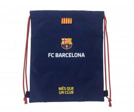 Детска спортна чанта FC Barcelona 3, 26x32 см.