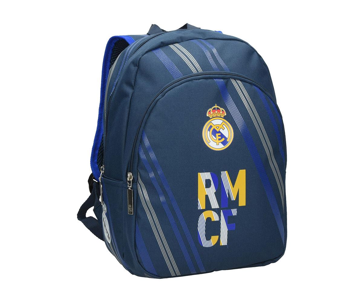 Детска чанта FC Real Madrid 1, 22x12x34 см.