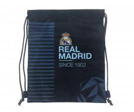 Детска спортна чанта FC Real Madrid 3, 36x43 см.