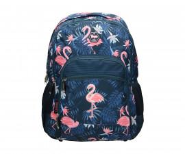 Детска ергономична чанта Street Tropic, 31x15.5x43 см.