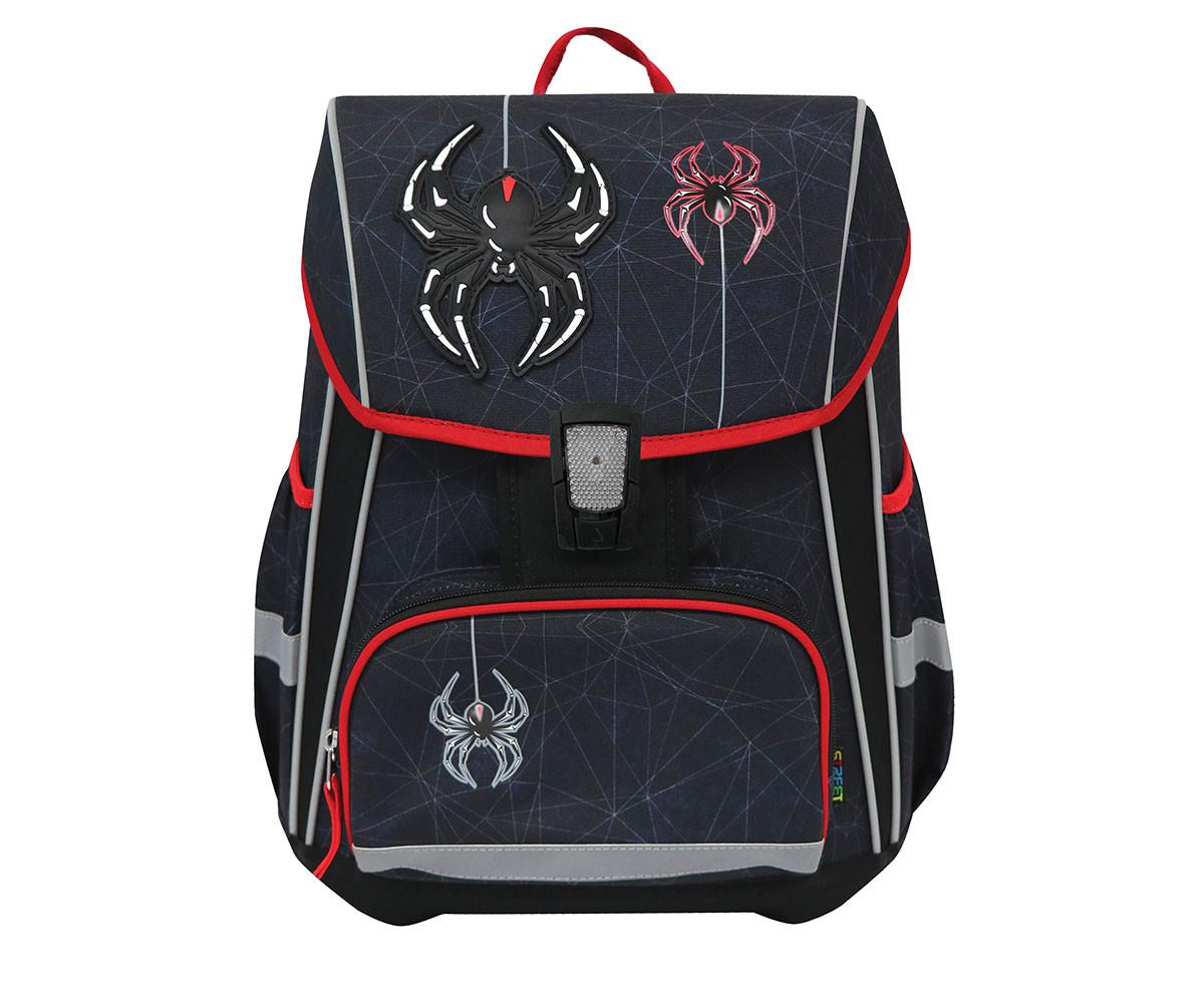 Детска анатомична чанта Spider, 32x25x38 см.