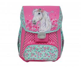 Детска анатомична чанта Horse, 32x25x38 см.