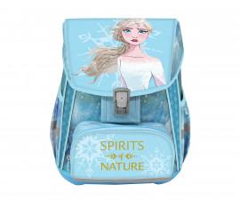 Детска анатомична чанта Frozen Spirit, 30x25x38 см.
