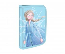 Детски несесер Frozen S, 1 цип, 2 прегради, 20.5x13.5x4.5 см.