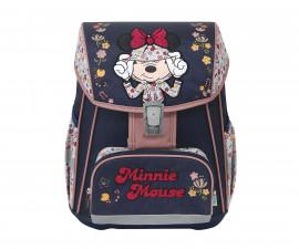 Детска анатомична чанта Minnie, 30x20x40 см.