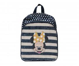 Детска чанта Minnie, 24.5x9.5x30 см.