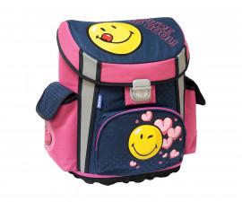 Детска анатомична чанта Smiley World 32x41x20 см.