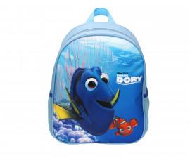 Детска чанта Disney Dory 3D, 33x10x25 см.