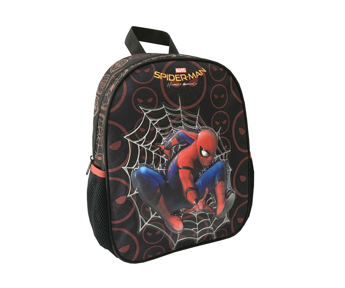 Детска 3D чанта Спайдърмен 3