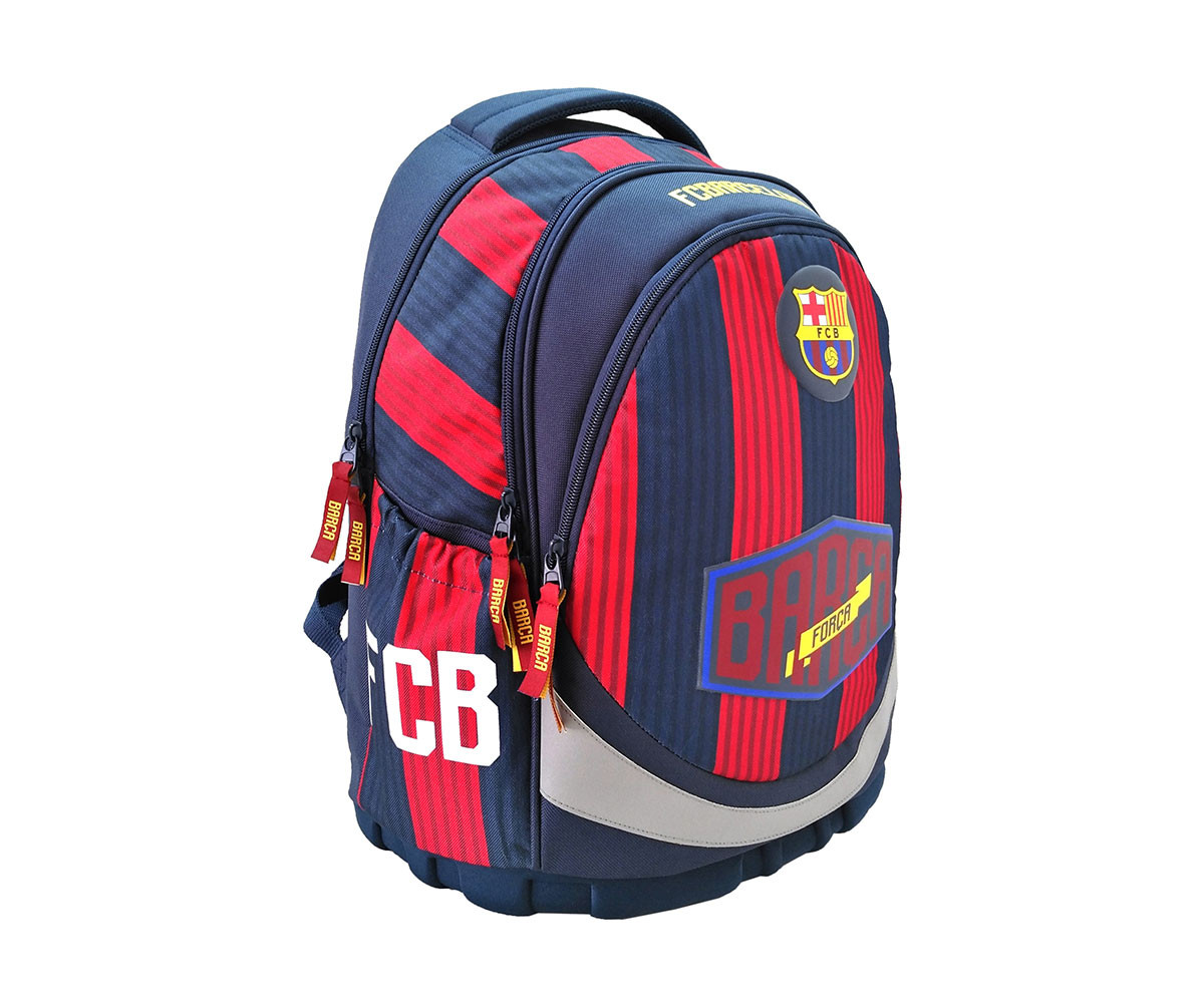 b7484167a34 Ергономична раница FC Barcelona 3 | КОМСЕД