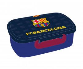 Кутия за храна FC Barcelona