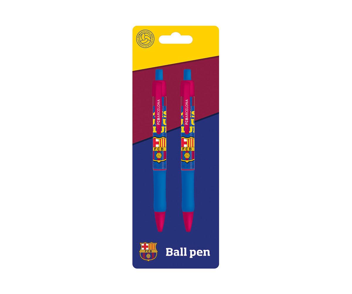 Химикалки FC Barcelona, 2бр.