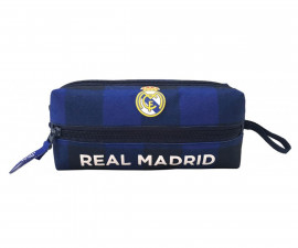 Детски несесер FC Real Madrid 3, 2 ципа