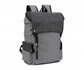 Детска чанта Street Cosmo Dark, 30 x 15.5 x 42 см