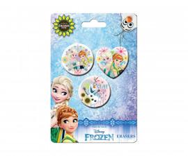 Гумички Disney Frozen