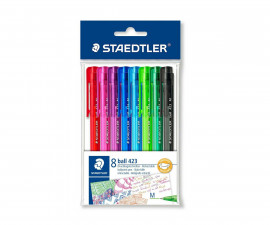Химикалки за писане Staedtler, асортимент