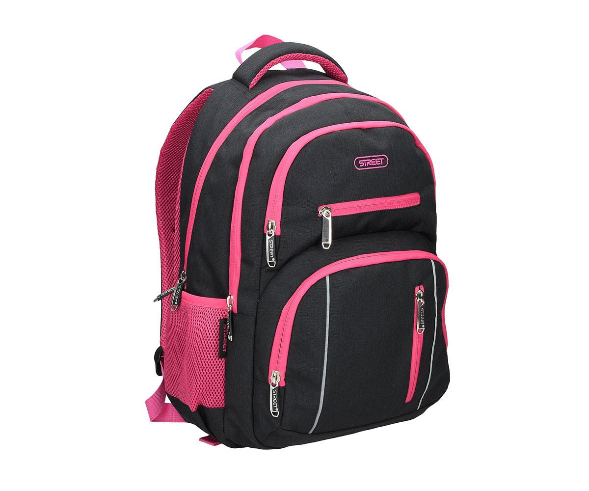 Детска чанта Street Colour Rose