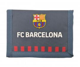 Детски портфейл FC Barcelona 1