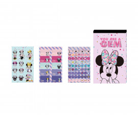 Книжка Minnie