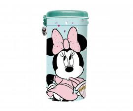 Касичка Disney Minnie, с ключ