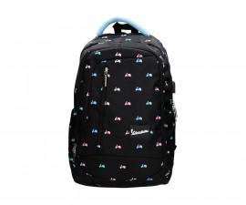 Детска чанта Vespa, 33 x 14 x 48 см