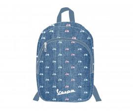 Детска чанта Vespa, 22 x 12 x 34 см