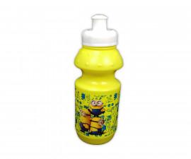 Пластмасово шише за вода Аз Проклетникът