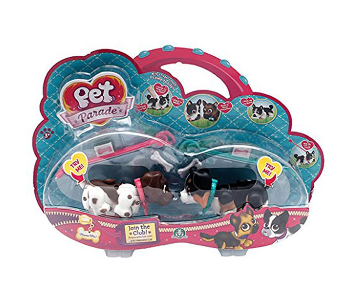 Забавни играчки Други марки Pet Parade PTD01111