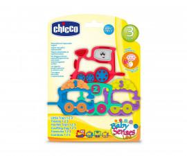 Дрънкалки и чесалки Chicco T0207/7681