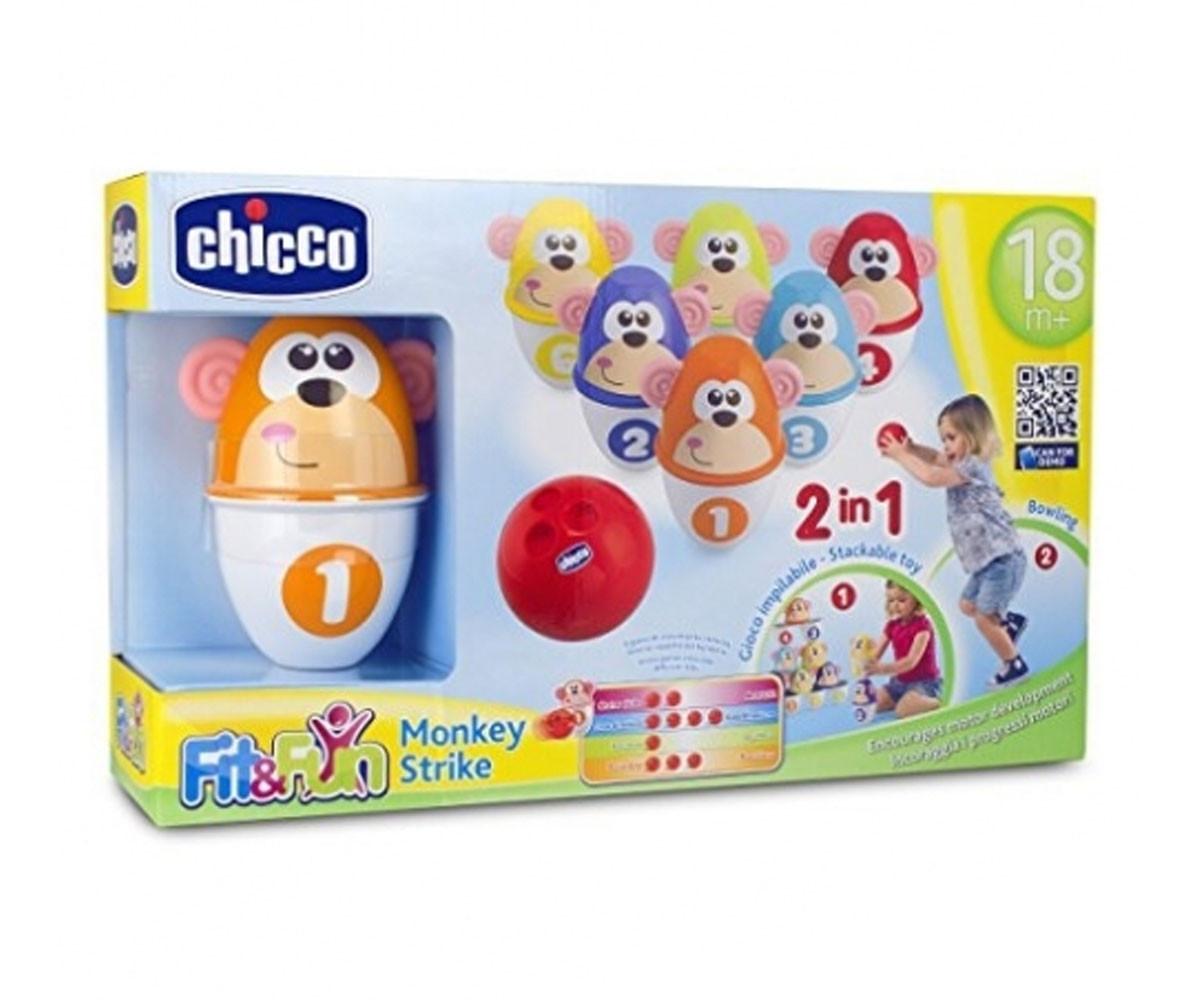 Забавни играчки Chicco Toys T0501/005228