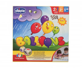 Забавни игри Chicco T0705