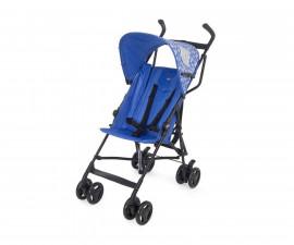 Количка за през лятото за деца Chicco Gear Snappy, Blue Whales J0304.2
